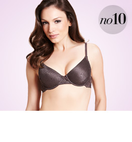 Perfect Fit Comfort Bra