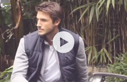 Video: Men's New Season Trends