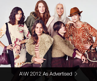 A\W 2012 As Advertised