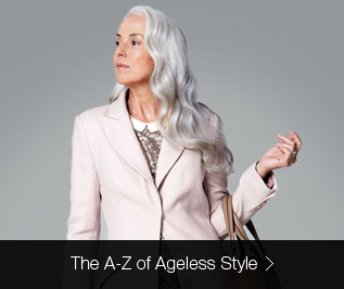The A-Z of Ageless Style