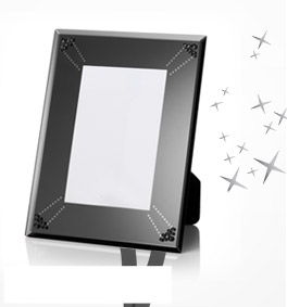 Sparkle photoframe