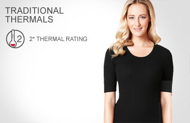 Traditional Thermals
