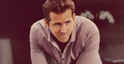 A Chat with Ryan Reynolds