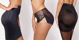Bum Lift lingerie