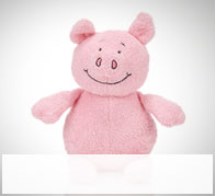 Percy Pig Soft Toy