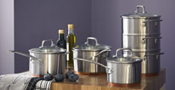Which Cookware?