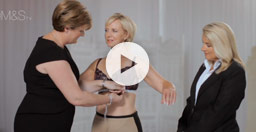 Bra Fitting for 55+