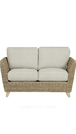 Bermuda Small Sofa