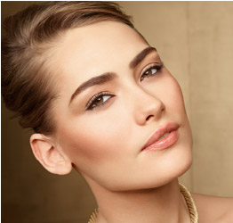 Bronzed Beauty Trend