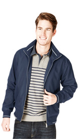 Coats & Jackets from £39.50
