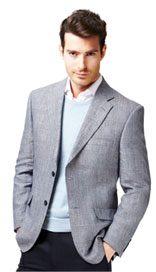 Formal Jackets from £89