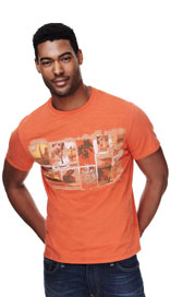 Tops & T-Shirts from £12.50