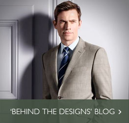 Behind the scenes blog