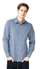 Casual Shirts from £27.50