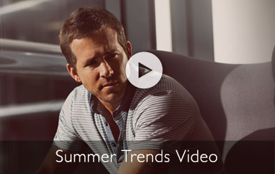 Summer Trends Video
