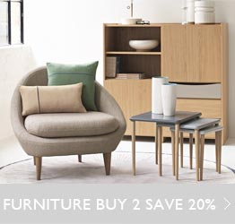FURNITURE BUY 2 SAVE 20%