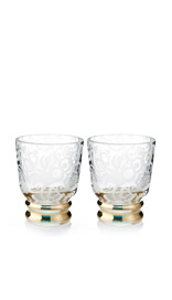 Marcel Wanders Etched Votive Set