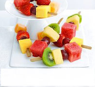 Fresh Fruit from £10
