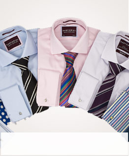 Sartorial Luxury Shirts