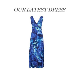Our Latest Dresses