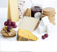 Cheese from £6