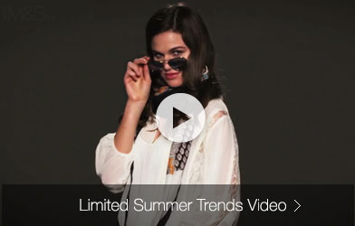 Limited Summer Trends