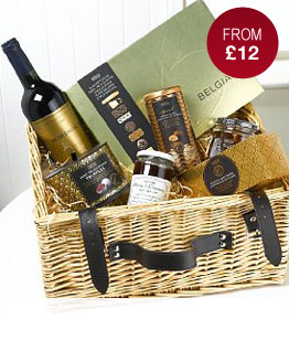 Hamper Gifts