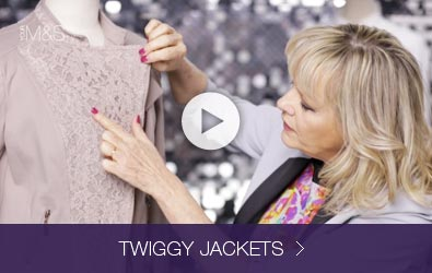 Twiggy Jackets