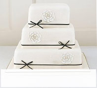 Wedding Cakes from £8