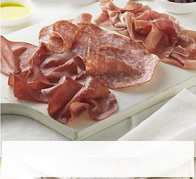 Cold Meats from £6