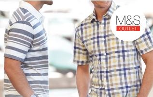 Extra 20% off Men's Casual Shirts