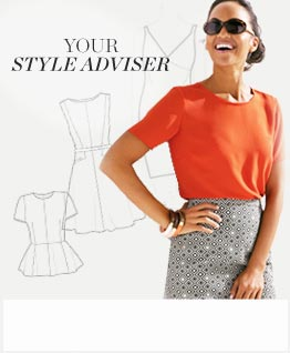 Your Style Adviser