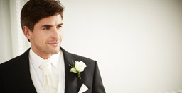 What to Wear: the Groom