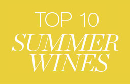 Top 10 Summer Wines