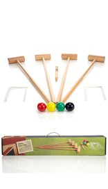 Traditional Croquet £39.50