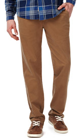 North Coast Pure Cotton Chinos