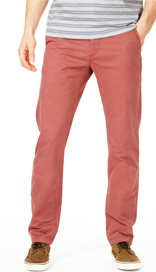 North Coast  Slim Fit Chinos