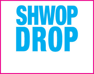 How many items do you have to give? Drag, drop and shwop!