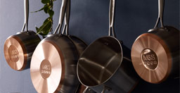 Which Cookware