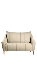 Newcomen Loveseat from £699