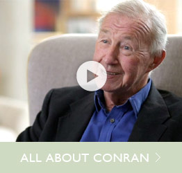 All About Conran