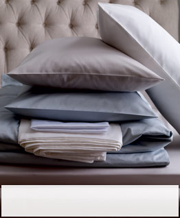 Plain Bed Linen Sets