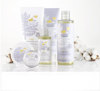 Mother & Baby Skin Care