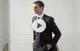 Suits Style Manual