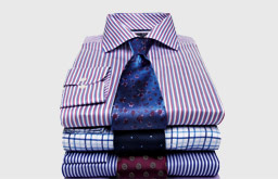 Performance Shirts & Ties