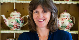 Emma Bridgewater Interview