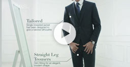 Suit Fit Manual