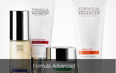 Formula Advanced