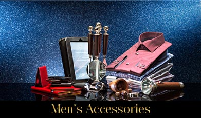 Men Gifts & Accessories