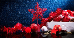 Christmas Decoration Themes